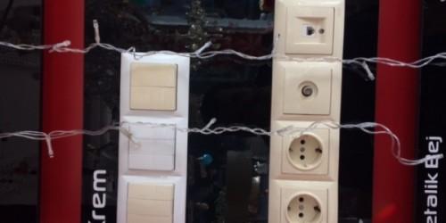 Adana,Emin Ağa Caddesi Elektrik Tesisatçısı